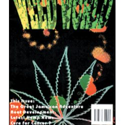 Weed World Magazine Issue 7