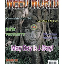 Weed World Magazine Issue 20