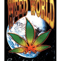 Weed World Magazine Issue 1