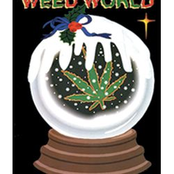 Weed World Magazine Issue 5